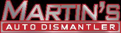 martins-auto-dismantler-logo