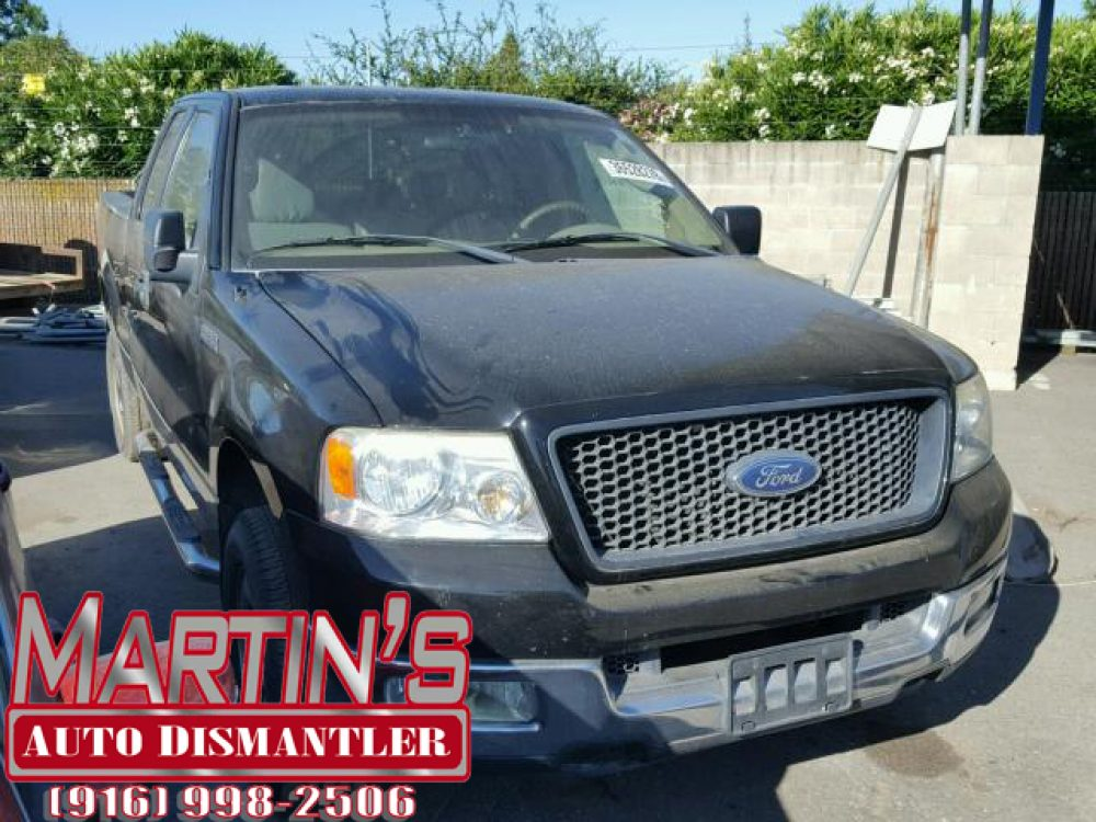 2005 Ford F150 (FOR PARTS)