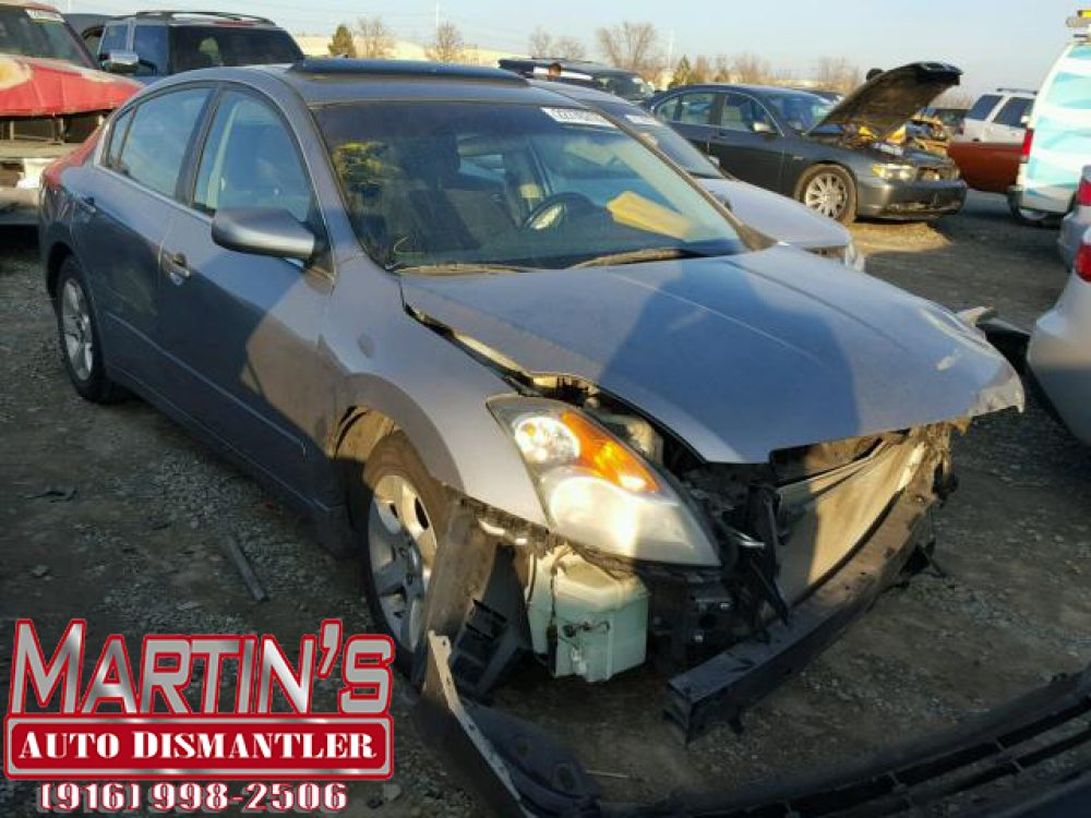 2009 Nissan Altima (FOR PARTS)