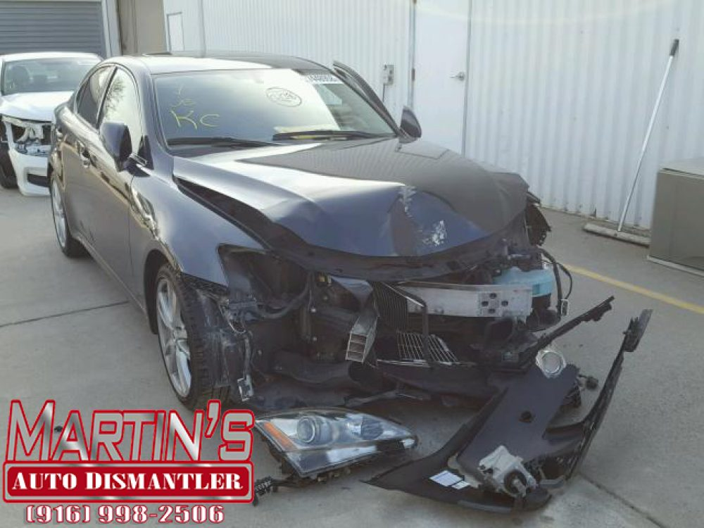 2006 Lexus IS 250 (FOR PARTS)