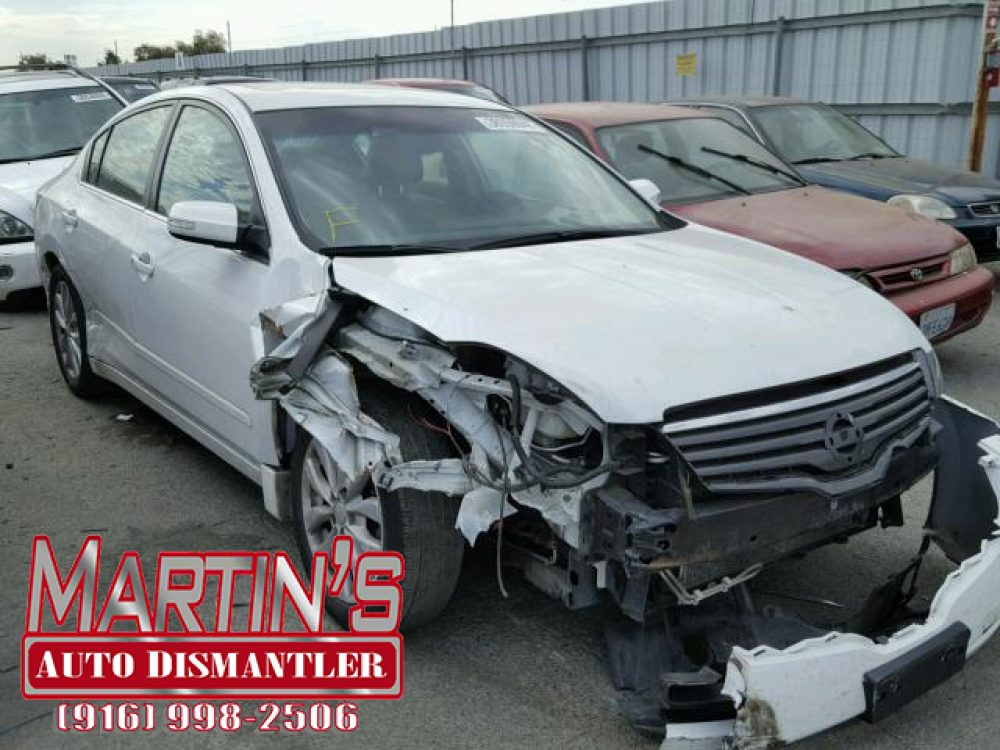 2007 Nissan Altima (FOR PARTS)