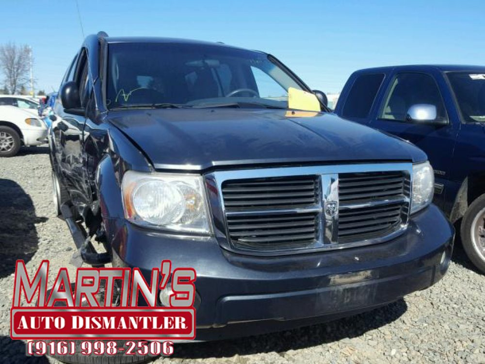 2007 Dodge Durango SLT (FOR PARTS)