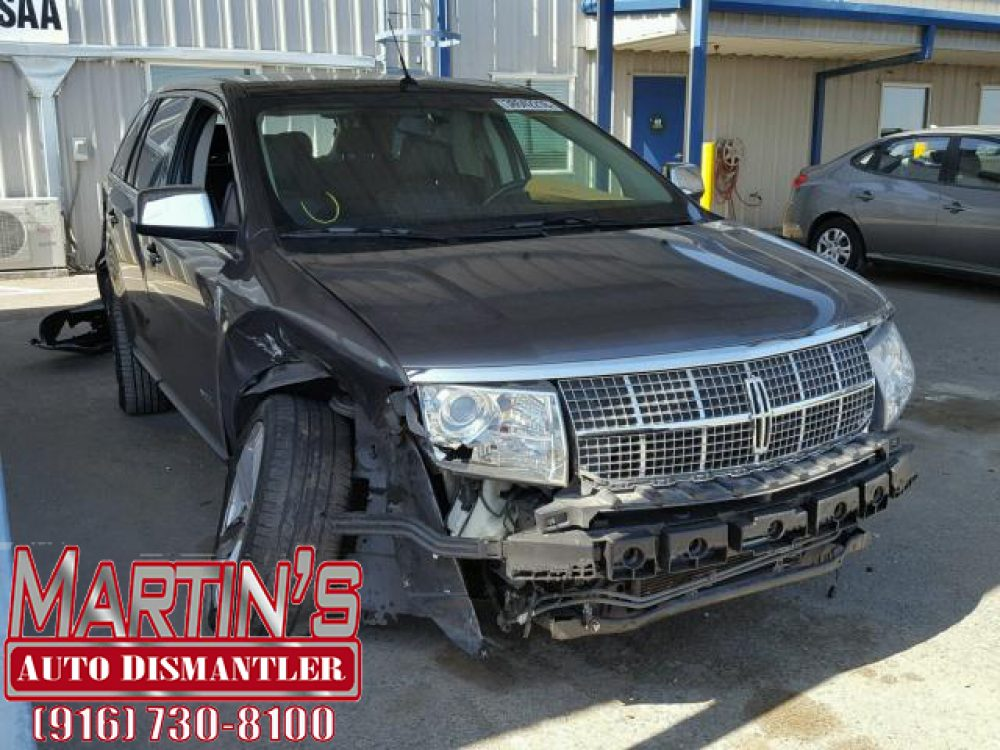2009 Lincoln MKX (FOR PARTS)