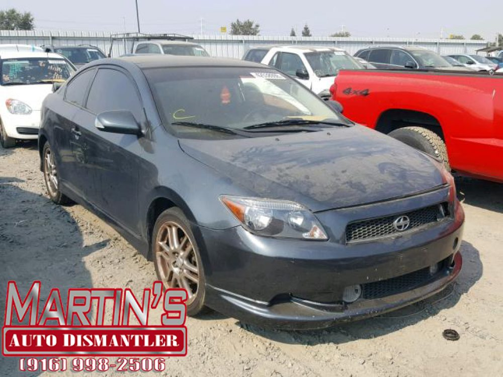 2006 Toyota Scion TC  (FOR PARTS)