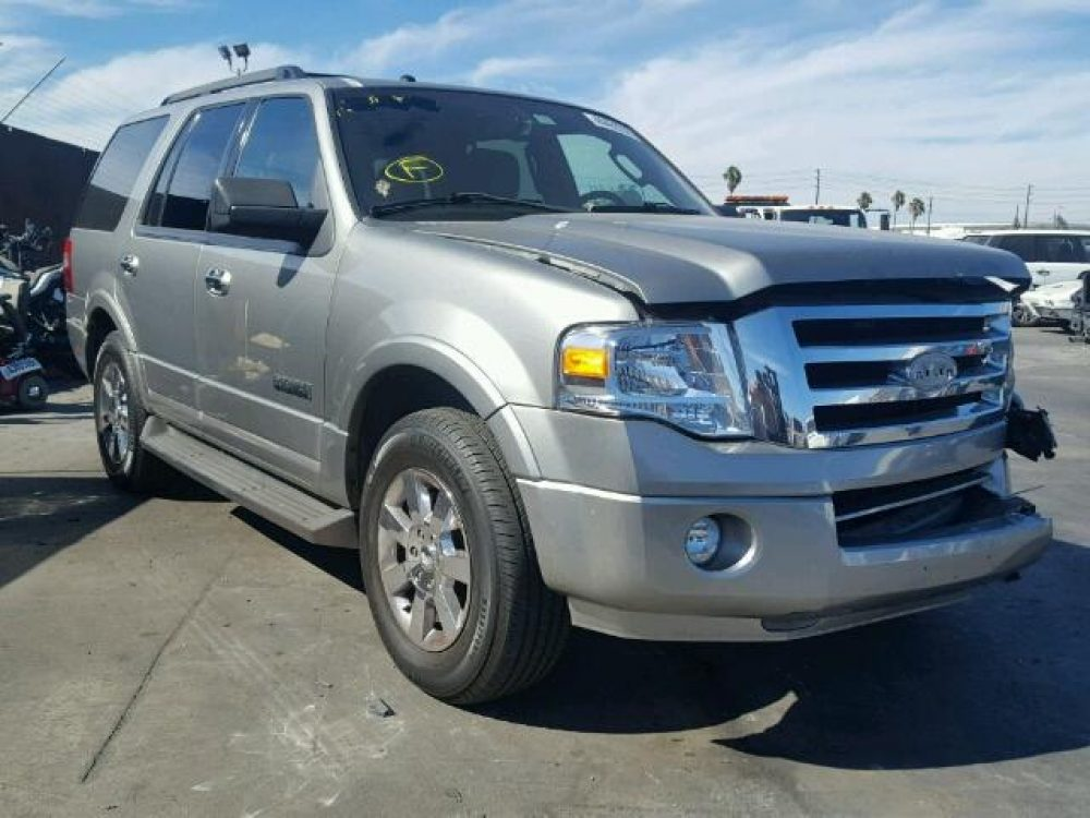 2008 Ford Expedition XLT (FOR PARTS)