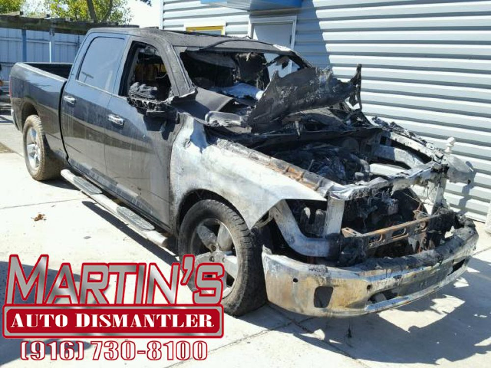 Dodge Truck Salvage Yards >> Homepage Martin S Auto Dismantler