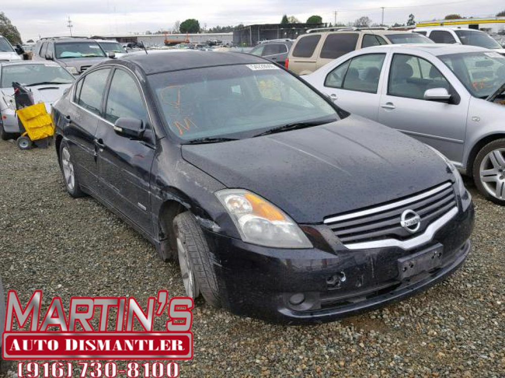 2007 Nissan Altima HYBRID (FOR PARTS)