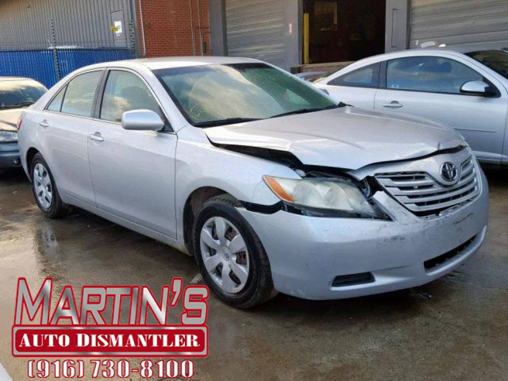 2007 Toyota Camry CE (FOR PARTS)