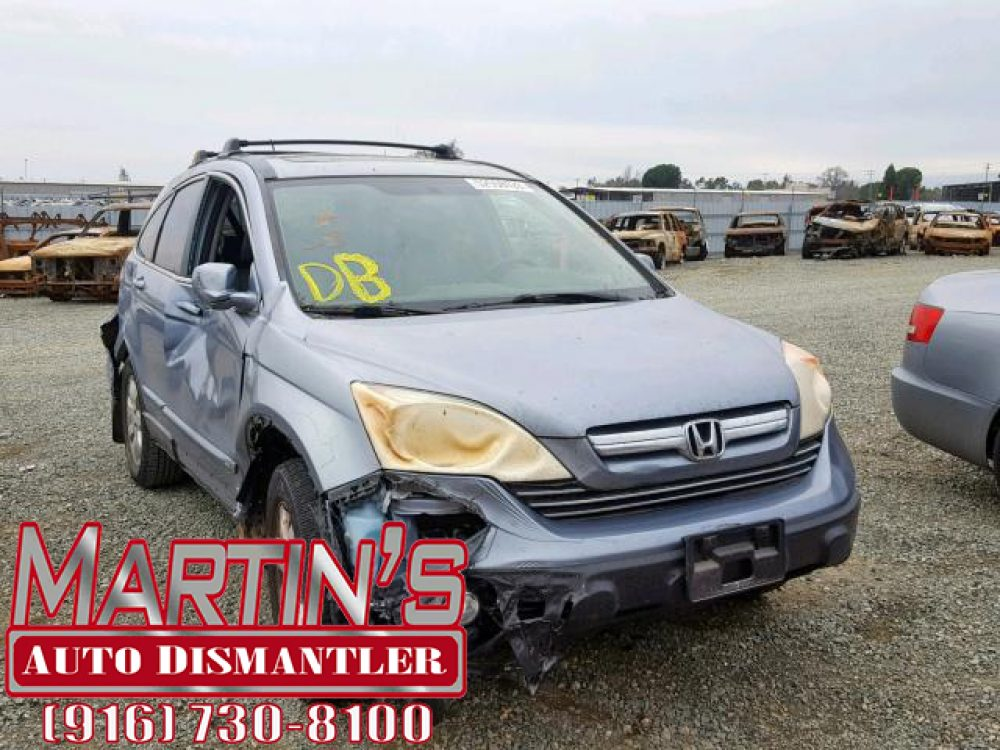 2007 Honda CR-V EXL (FOR PARTS)