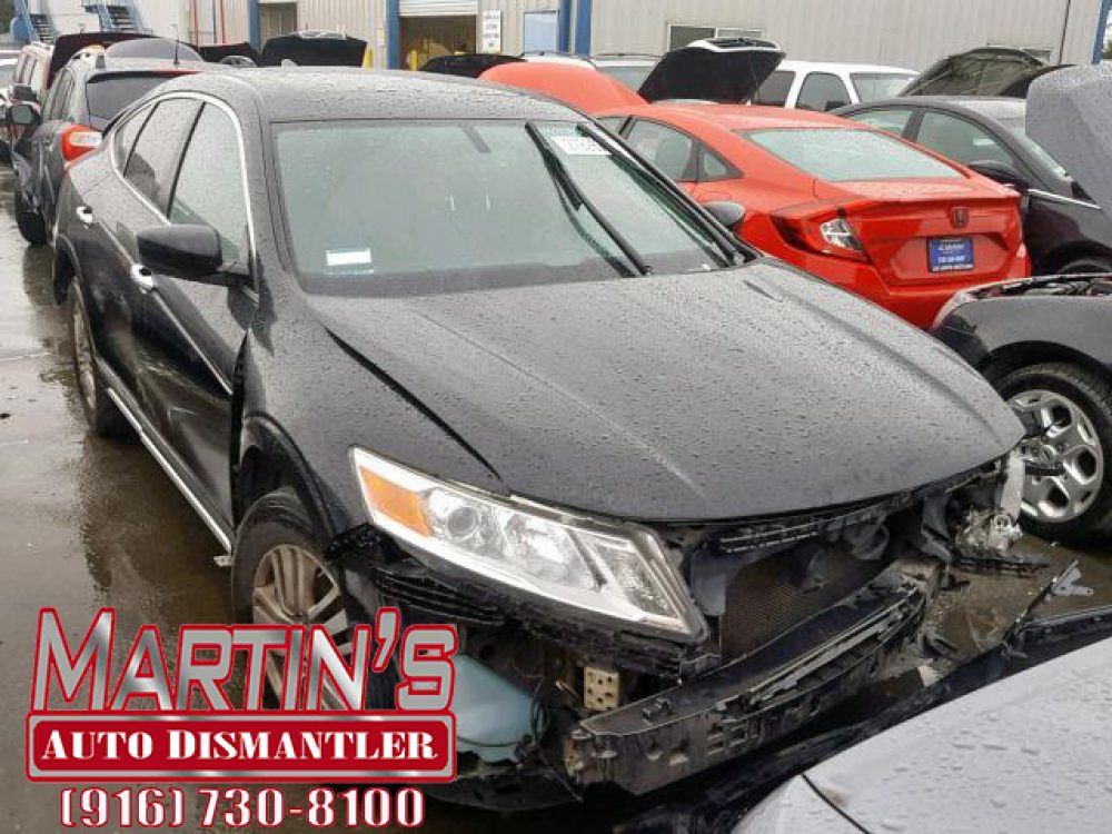 2013 Honda Crosstour EX (FOR PARTS)