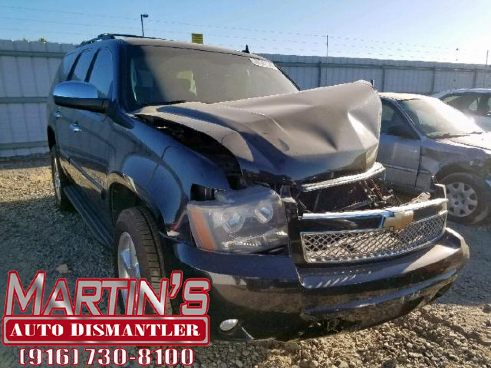 2008 Chevrolet Tahoe k1500 (For Parts)