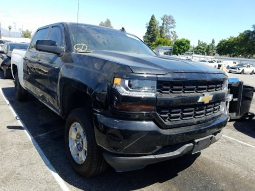 Martins-Auto-Dismantler-Sacramento-2018-chevrolet-silverado-c1500-custom2