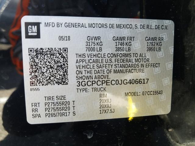 Martins-Auto-Dismantler-Sacramento-2018-chevrolet-silverado-c1500-custom10