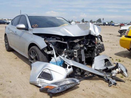 Martins-Auto-Dismantler-Sacramento-2019-Nissan-Altima-S